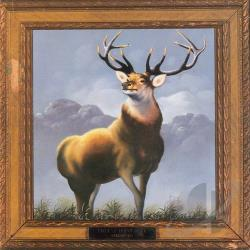 Killdozer - Twelve Point Buck CD Cover Art