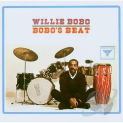 Bobo, Willie - Bobos Beat CD Cover Art