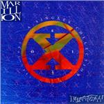 Marillion - Singles Collection 1982-1992: Six of One, Half-Dozen of the Other DB Cover Art
