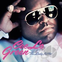 Green, Cee Lo - Lady Killer CD Cover Art