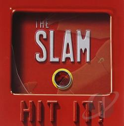 Slam - Hit It CD Cover Art