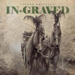 In-Graved CD Cover Art