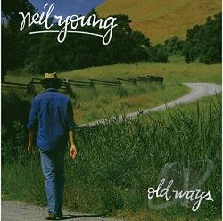 Young, Neil - Old Ways CD Cover Art