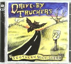 Drive-By Truckers - Southern Rock Opera CD Cover Art