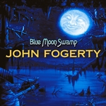 Fogerty, John - Blue Moon Swamp CD Cover Art