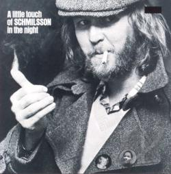 Nilsson, Harry - Little Touch Of Schmilsson In The Night CD Cover Art
