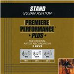 Ashton, Susan - Stand (Premiere Performance Plus Track) DB Cover Art