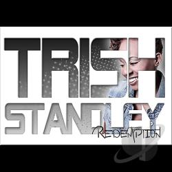 Standley, Trish - Redemption CD Cover Art