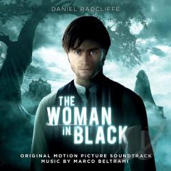 Beltrami, Marco - Woman In Black Ost CD Cover Art