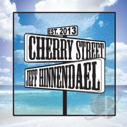 Hinnendael, Jeff - Cherry Street CD Cover Art