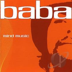 Baba - Mind Music CD Cover Art