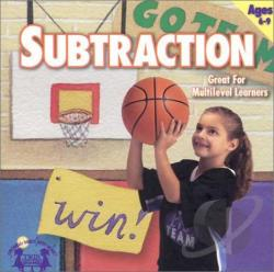 Twin Sisters - Subtraction CD Cover Art