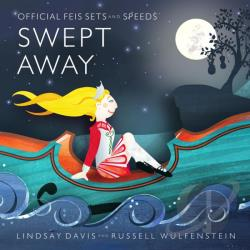 Lindsay Davis - Swept Away: Official Feis Sets & Speeds CD Cover Art