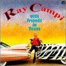 Campi, Ray - With Friends in Texas CD Cover Art