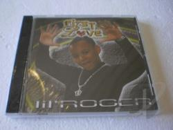 Roger, Lil' - First Love CD Cover Art