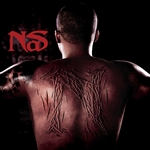 Nas - Nas CD Cover Art