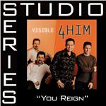 4HIM - You Reign [Studio Series Performance Track] DB Cover Art