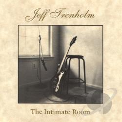 Trenholm, Jeff - Intimate Room CD Cover Art