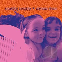 Smashing Pumpkins - Siamese Dream CD Cover Art