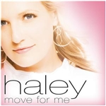 Haley - Move For Me DB Cover Art