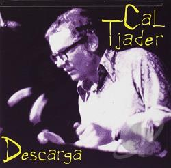 Tjader, Cal - Descarga CD Cover Art