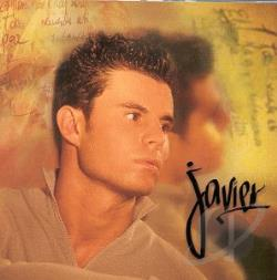 Javier - Lucha Y Veras CD Cover Art