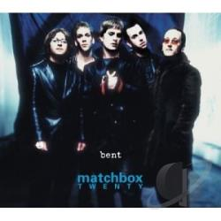 Matchbox Twenty - Bent CD Cover Art
