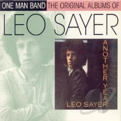 Sayer, Leo - Another Year CD Cover Art