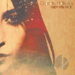 Hatherley, Charlotte - Grey Will Fade CD Cover Art