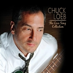 Loeb, Chuck - Love Song Collection CD Cover Art