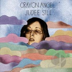 Crayon Angel: A Tribute to the Music of Judee Sill CD Cover Art