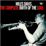 Davis, Miles - Complete Birth Of The Cool DB Cover Art