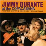 Durante, Jimmy - At the Copacabana DB Cover Art