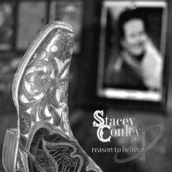 Stacey Conley Reason To Believe Cd Album