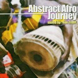 Trent, Ron - Abstract Afro Journey CD Cover Art