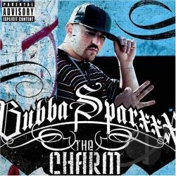 Sparxxx, Bubba - Charm CD Cover Art