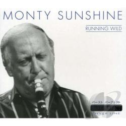 Monty Sunshine Running Wild Cd Album At Cd Universe