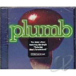 Plumb - Plumb CD Cover Art
