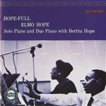 Hope, Elmo - Hope-Full CD Cover Art