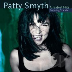 Smyth, Patty - Greatest Hits CD Cover Art