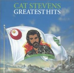 Stevens, Cat - Greatest Hits CD Cover Art