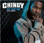 Chingy - Fly Like Me LP Cover Art