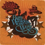 Posner, Mike - Bow Chicka Wow Wow FT. Lil Wayne DB Cover Art