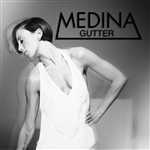 Medina - Gutter DB Cover Art