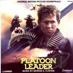Platoon Leader CD Cover Art