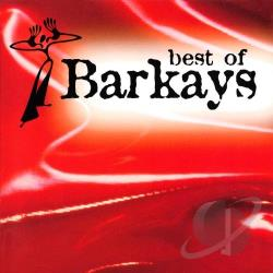 Bar-Kays - Best Of CD Cover Art