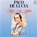 De Lucia, Paco - Entre Dos Aguas CD Cover Art