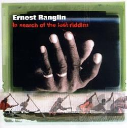 Ranglin, Ernest - In Search of the Lost Riddim CD Cover Art