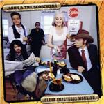 Jason & The Scorchers - Clear Impetuous Morning CD Cover Art