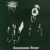Darkthrone - Transilvanian H CD Cover Art